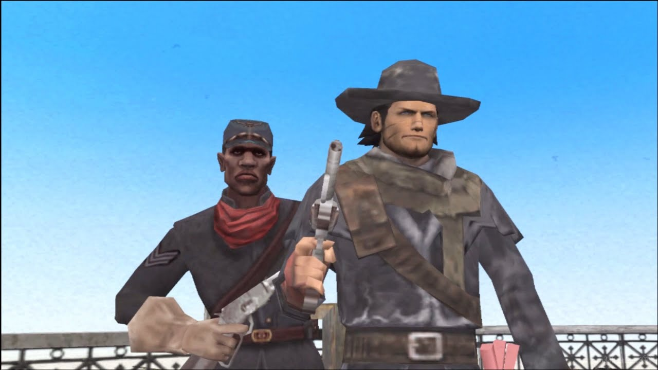 maxresdefault 5 Red Dead Revolver Could Come To PS4 Soon
