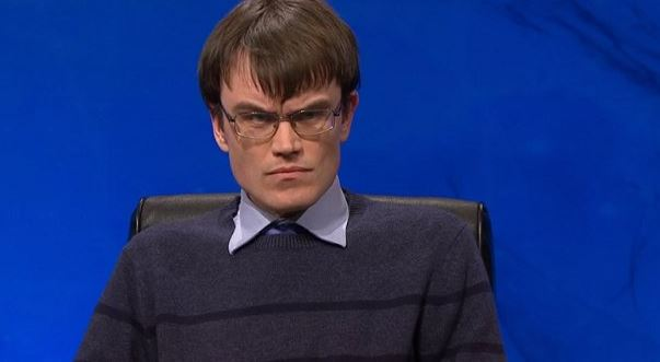 Intense University Challenge Contestant Is Everyones New Hero monkman 2