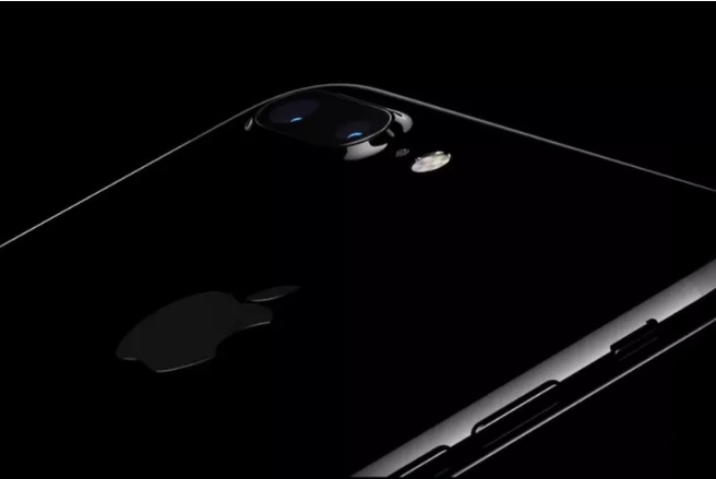 Apple Has Revealed The iPhone 7 new iphone 1