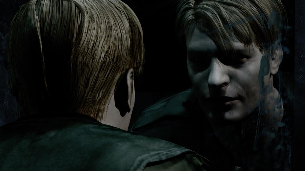The Nine Best Videogame Opening Sequences silent hill 2 was the game that made me hate myself 826 body image 1426667890