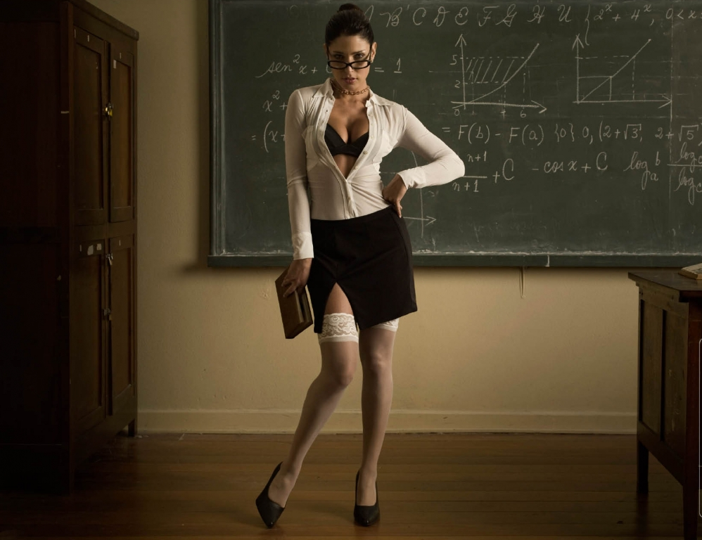 teacher1 Teachers Reveal How They Deal With Students That Have Crushes On Them