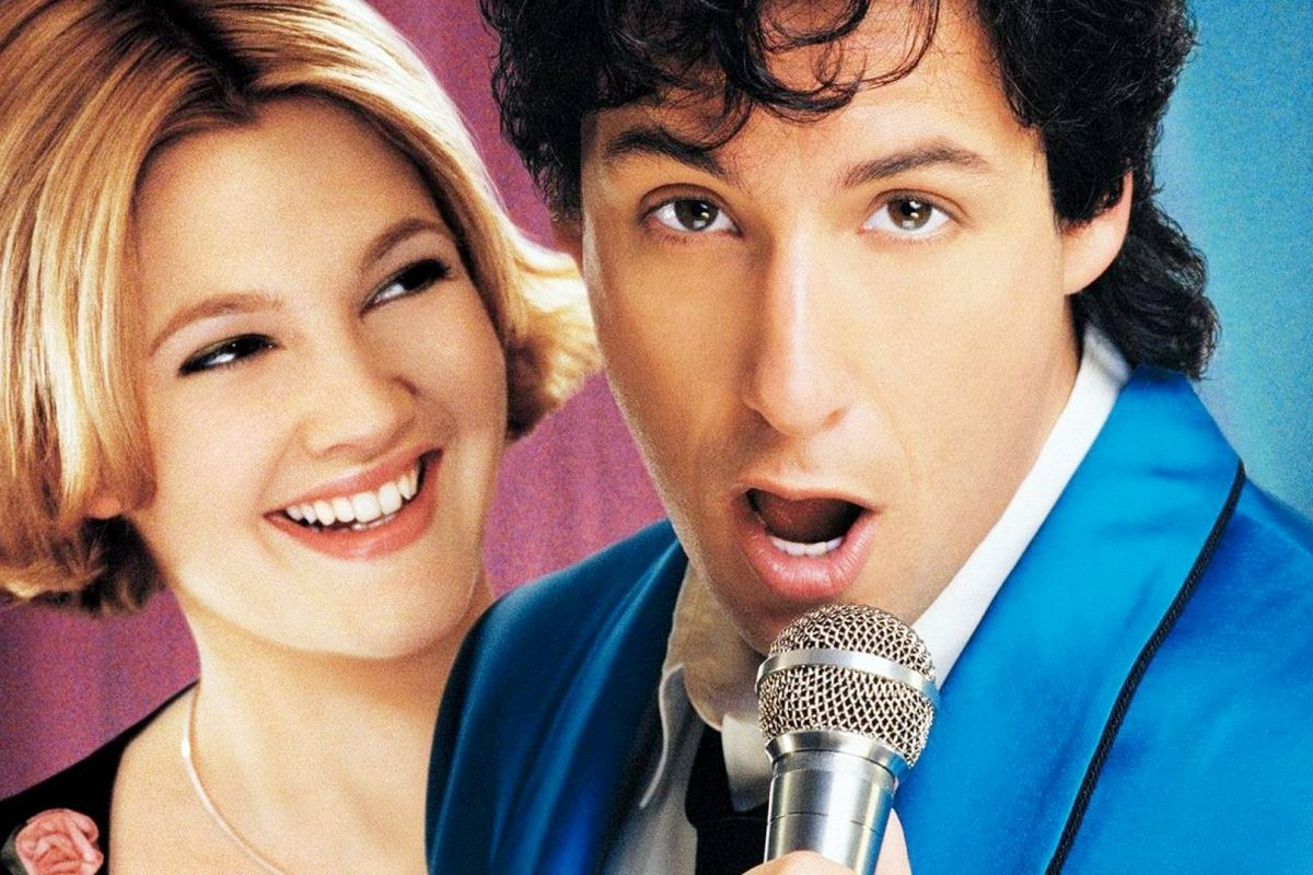 wedding singer 1200x800 When Exactly Did Adam Sandler Give Up On Making Funny Films?