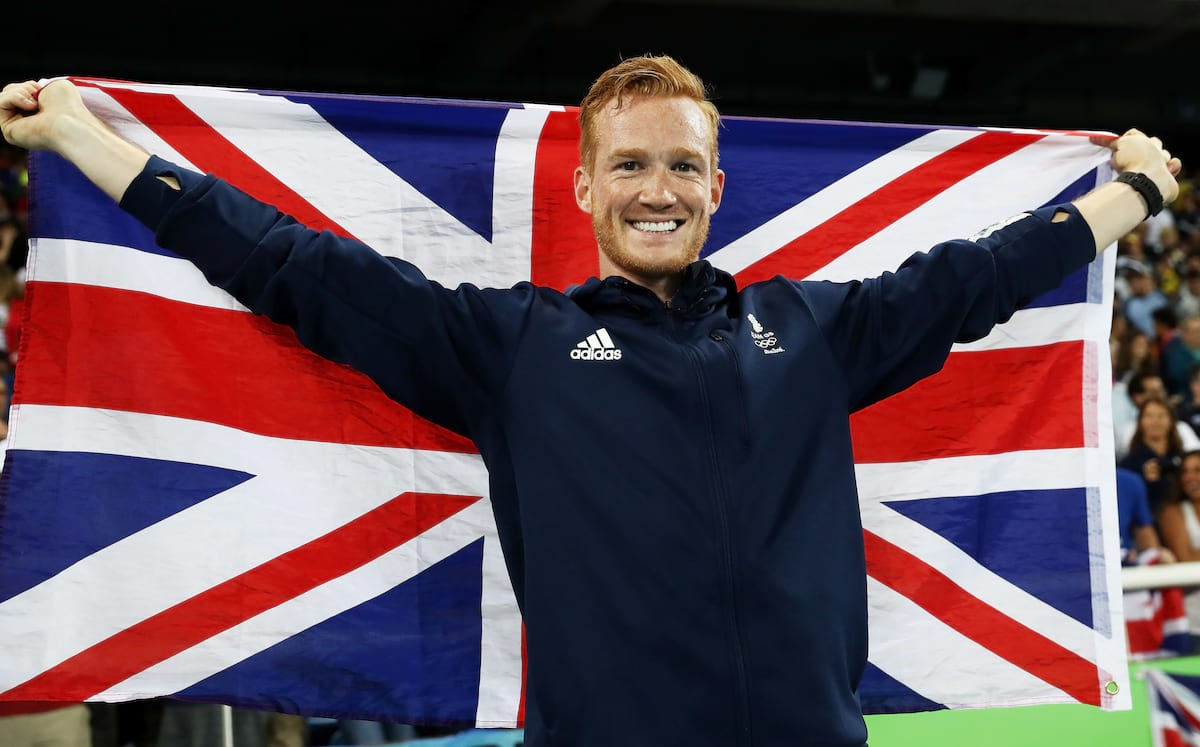 10381UNILAD imageoptim GettyImages 589395158 Greg Rutherford Reveals How Much Sex Everyone Really Has At The Olympics