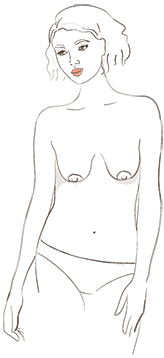 10702UNILAD imageoptim breast shape dark relaxed There Are Now Nine Types Of Boobs Apparently