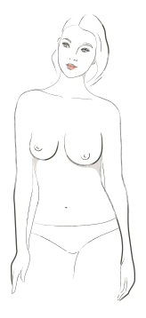 14955UNILAD imageoptim breast shape dark asymmetric There Are Now Nine Types Of Boobs Apparently