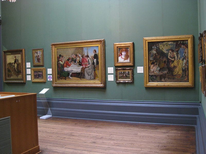 16870UNILAD imageoptim 800px Walker Art Gallery 1288 wikimedia Chemical Engineer This Is How Easy It Is To Trick Experts And Make Millions From Fake Art