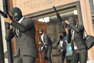 GTA Online To Receive Massive Updates And Expansions, Reports Suggest