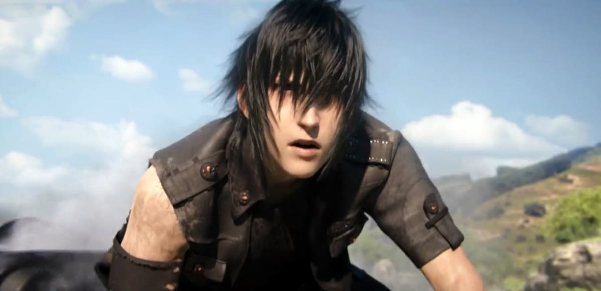18561UNILAD imageoptim dmlu9 Check Out This Breathtaking Short Film From Final Fantasy XV
