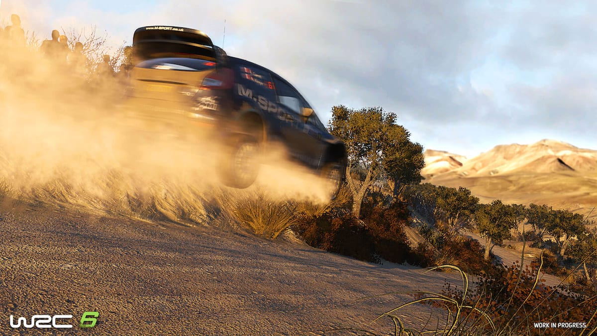 23887UNILAD imageoptim WRC6 Screen 3 1 WRC 6 Is An Intense Sprint Towards Rally Perfection