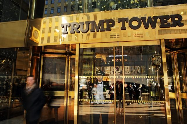 26248UNILAD imageoptim GettyImages 500449256 640x426 Take A Look Inside Donalds Ridiculously Over The Top Trump Tower