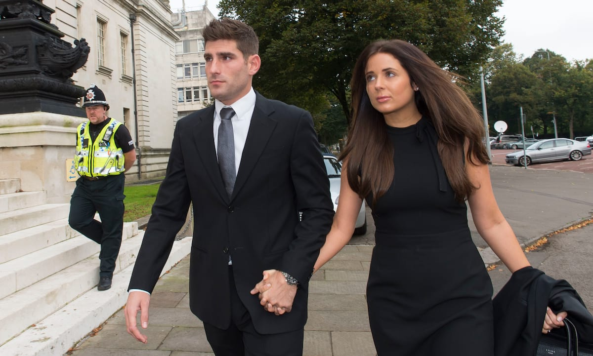 Ched Evans Fiancé Natasha Massey Reveals Why She Stood By Him Through Two Rape Trials 29544UNILAD imageoptim GettyImages 612351726