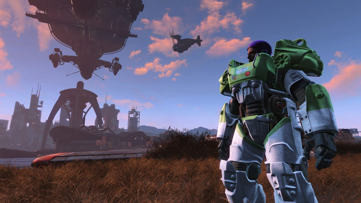 Bethesda Confirm PS4 Mods Back On 32032UNILAD imageoptim buzz lightyear suit mod fallout 4 4