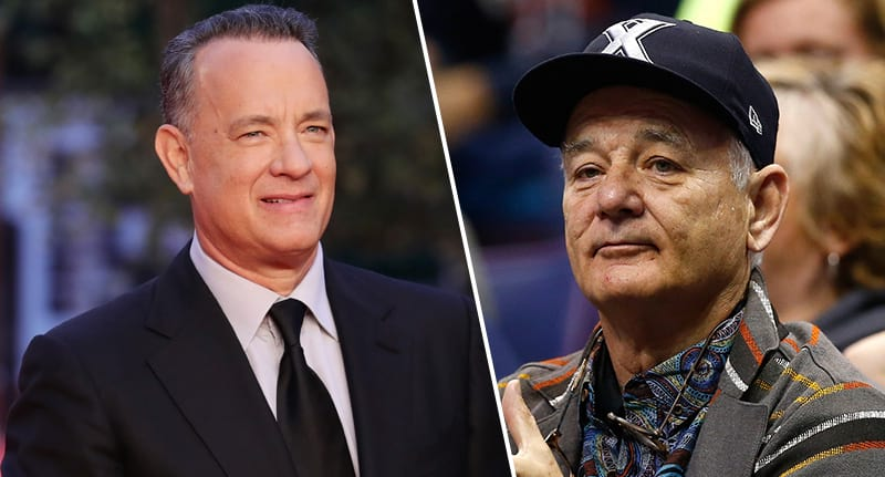 Is This Is A Picture Of Tom Hanks Or Bill Murray? 32425UNILAD imageoptim billhanks top