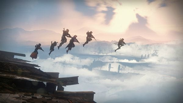 32525UNILAD imageoptim jpg Destiny World Record Attempt Ruined By Game Glitch