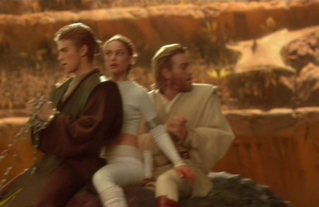 36710UNILAD imageoptim padmethigh 640x415 New Obi Wan And Padme Star Wars Theory Totally Changes Prequels