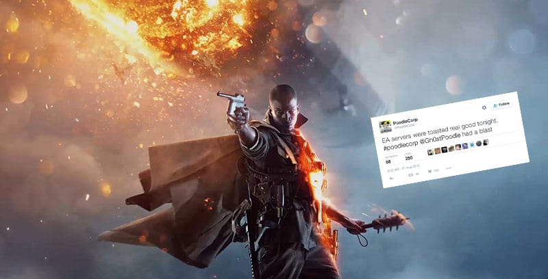 40993UNILAD imageoptim FacebookThumbnailpoodle Hackers Who Brought Down Battlefield 1 Beta Taste Sweet Justice