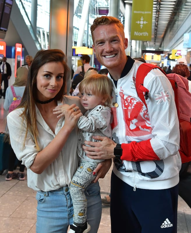 4125UNILAD imageoptim GettyImages 591458564 1 Greg Rutherford Reveals How Much Sex Everyone Really Has At The Olympics