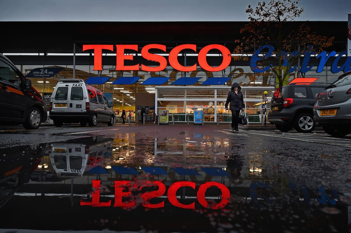 Heres How To Get Free Food And Money From Tesco 43086UNILAD imageoptim GettyImages 457716924