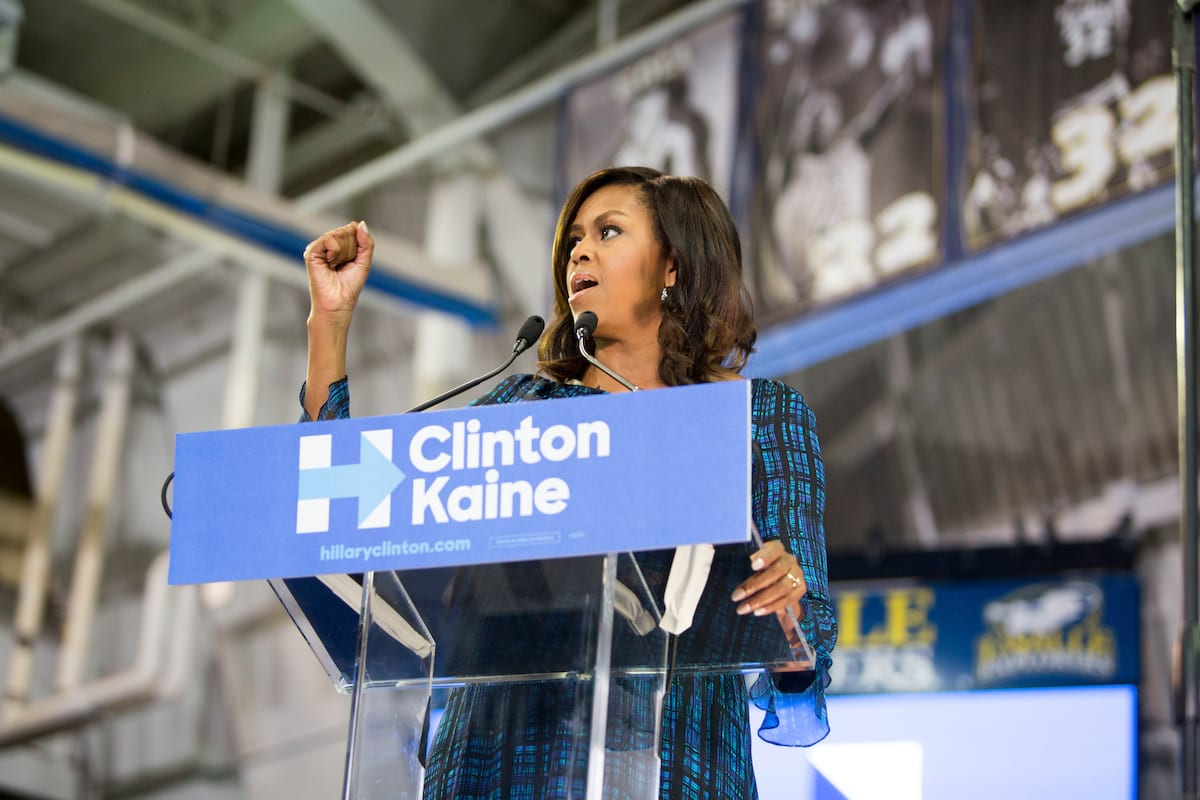 44710UNILAD imageoptim GettyImages 610921882 Michelle Obama Attacks Trump In Strongest Speech Of The Election