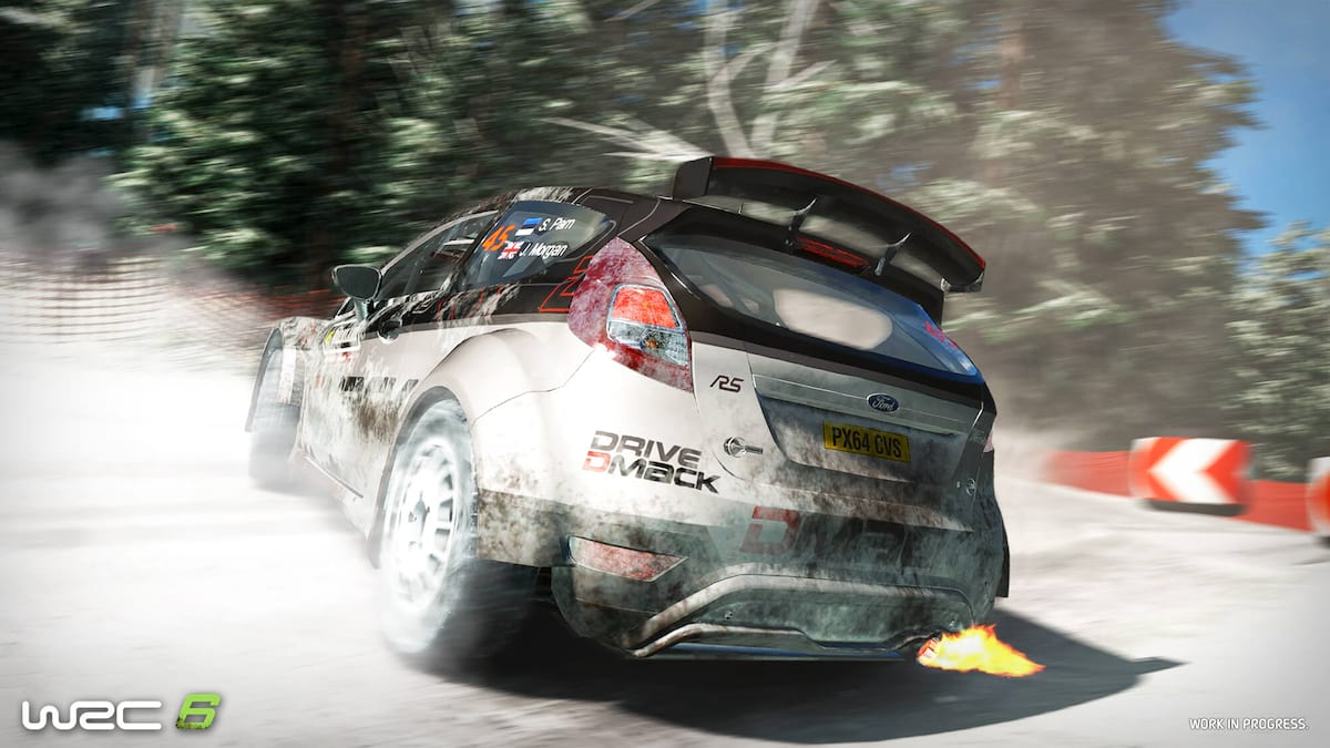 47088UNILAD imageoptim 3124968 wrc6 screen 4 WRC 6 Is An Intense Sprint Towards Rally Perfection