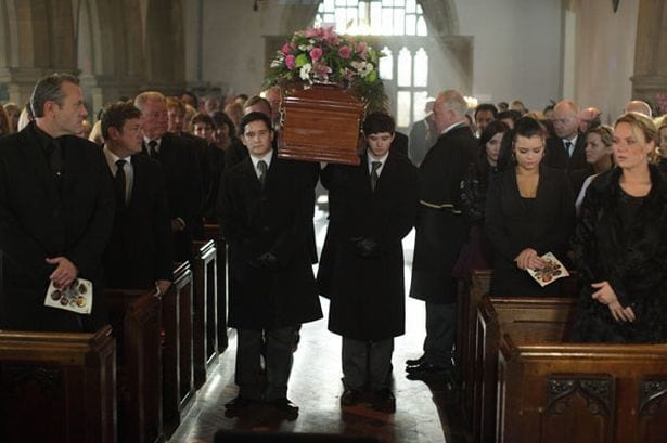 50948UNILAD imageoptim the pall bearers carry pat s coffin out to sweet caroline pic bbc 330080933 This Website Will Tell You Exactly How Youre Going To Die