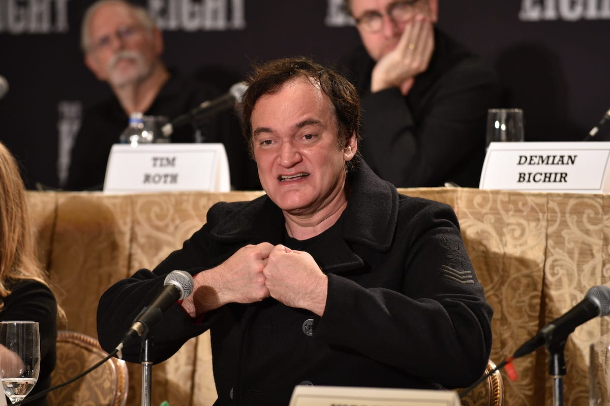 51822UNILAD imageoptim GettyImages 501317456 Deadpool Fans Are Petitioning For Quentin Tarantino To Direct Sequel