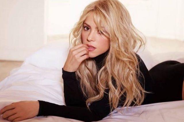 This Is How To Chat Up Shakira, According To Gerard Piqué