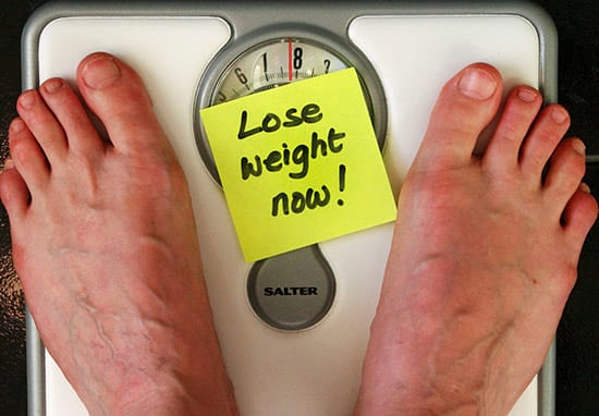 Here Are The Most Common Mistakes People Make Trying To Lose Weight