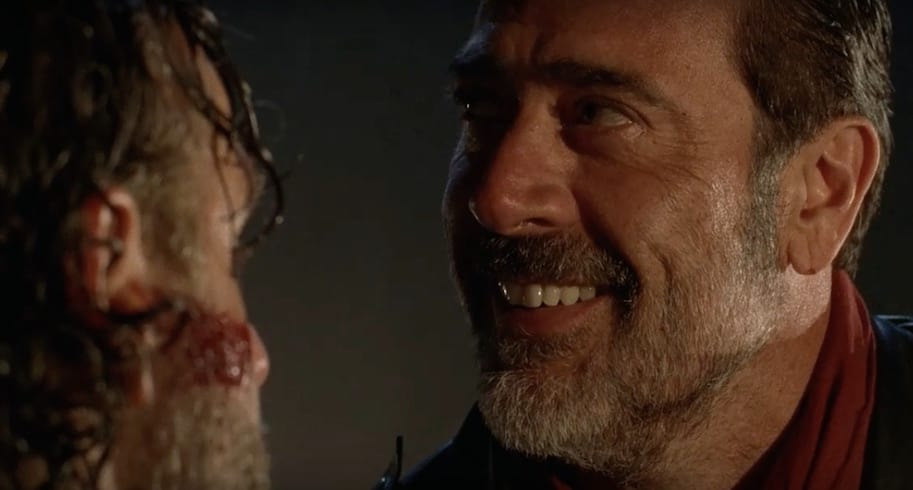 947UNILAD imageoptim walkingdead5 New Walking Dead Clip Reveals Epic Look At Season 7 First Episode