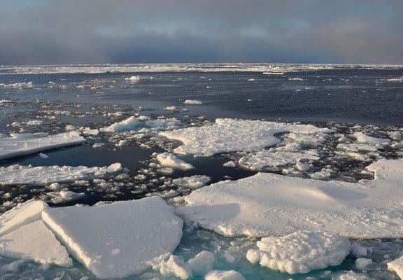 Strange Events In The Arctic Are Terrifying Scientists