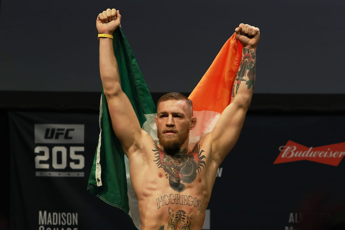 19385UNILAD imageoptim GettyImages 622492118 Watch Conor McGregor Make History At UFC 205 In NYC