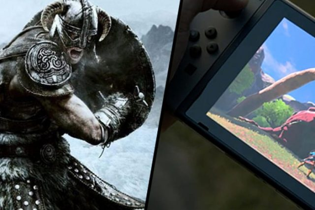 Skyrim Director Discusses Elder Scrolls 6 Release And Nintendo Switch Support