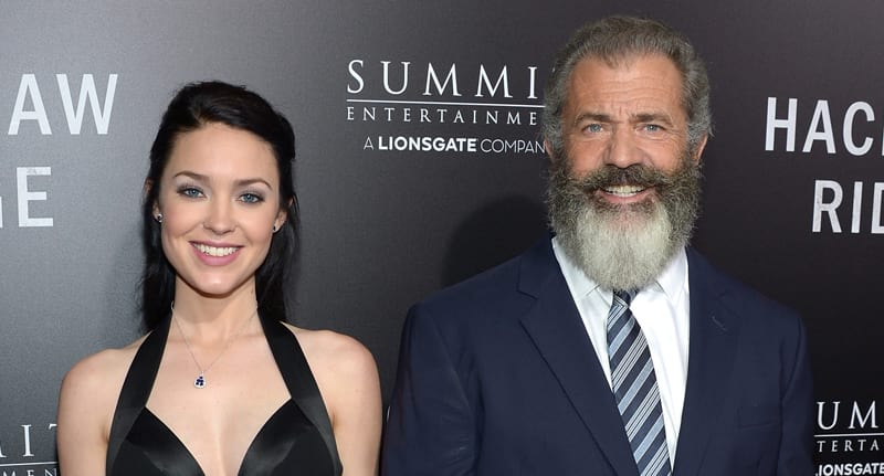 24119UNILAD imageoptim Mel Gibson Rosalind RossFB Mel Gibson Forced To Defend His Relationship With 26 Year Old Girlfriend