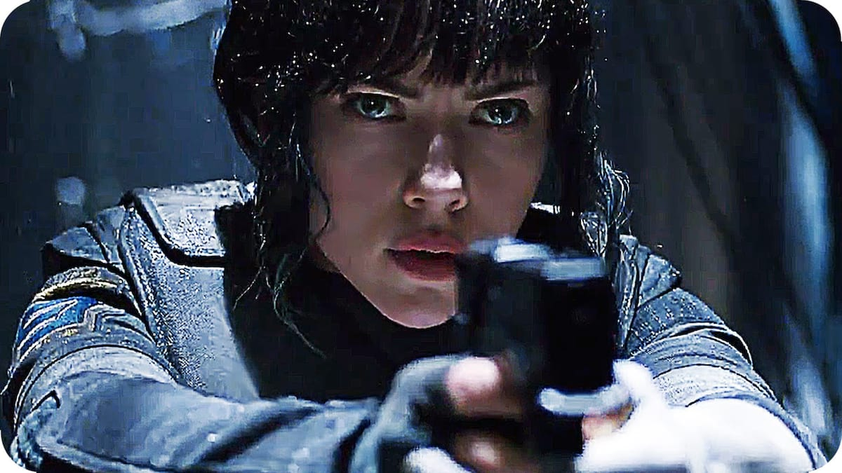 26636UNILAD imageoptim maxresdefault 8 Scarlet Johansson Is Unrecognisable In Mind Bending Ghost in the Shell Trailer
