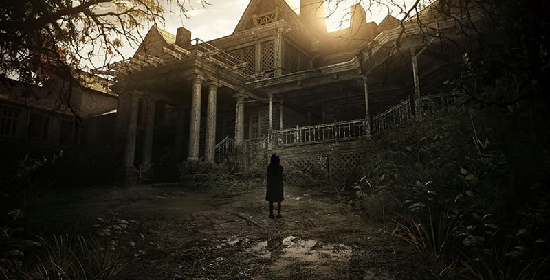 Resident Evil 7 Collectors Edition Will Net You A Mansion 26906UNILAD imageoptim FacebookThumbnailres7