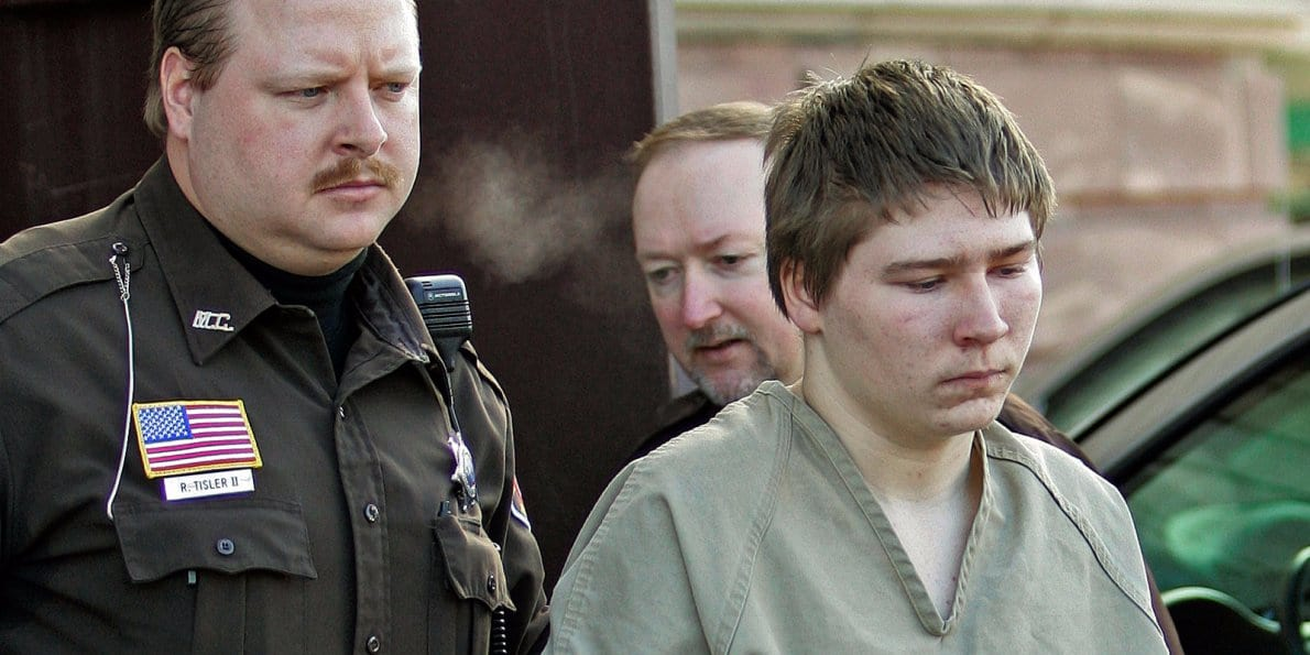 3526UNILAD imageoptim 9d23b5a0 a29e 0133 f234 0e8e20b91aa1 Making a Murderers Brendan Dassey To Be Released After Serving 10 Years
