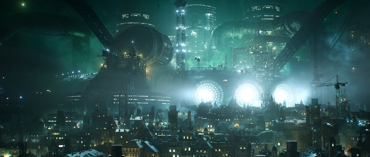 37331UNILAD imageoptim Midgar2 FFVII remake Everything You Need To Know About The Final Fantasy 7 Remake