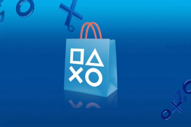 Here's Everything On Sale On The PlayStation Store This Week