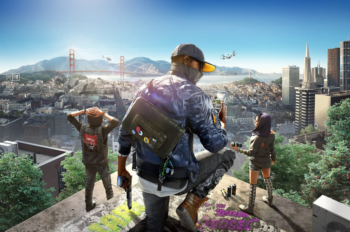 38758UNILAD imageoptim 27430709642 f3a6942911 k Heres What We Thought Of Watch Dogs 2