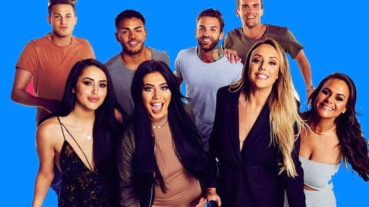 Does This One Tweet Prove Geordie Shore Is Fake? 3975UNILAD imageoptim geordieshore 12 web