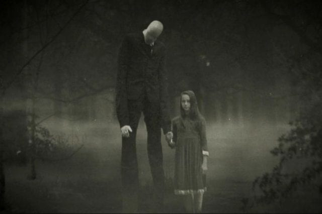 The Truth Behind Slenderman, The Creepy Figure That Inspired Murder 43174UNILAD imageoptim 150220 wn muir0 16x9 992 640x426