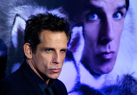 Ben Stiller Opens Up About Cancer Battle For First Time