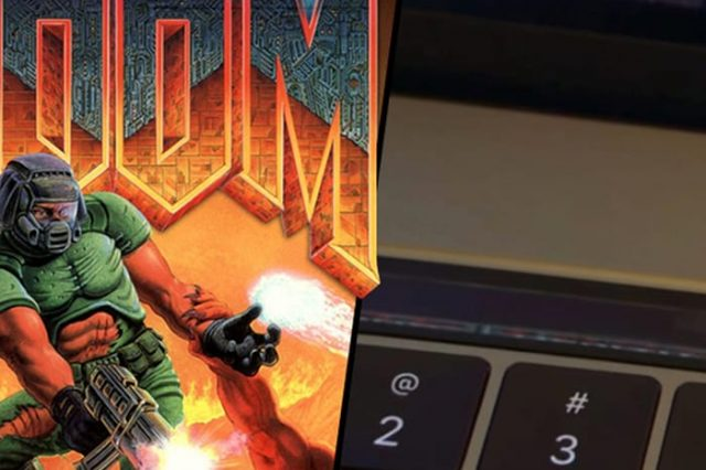 This DOOM Mod Could Be The Most Ridiculous Yet