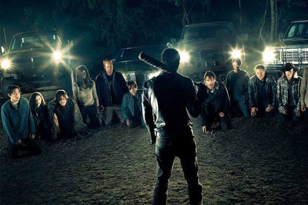 The Walking Dead Investigated After Brutal Scene Received Complaints 48095UNILAD imageoptim the walking dead