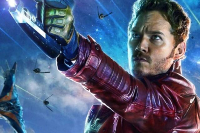 Telltale Are Making A Guardians Of The Galaxy Game