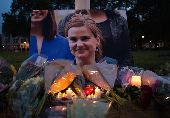 Why The Daily Mail's Handling Of Jo Cox's Murder Was Despicable