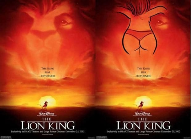 Are Disney Using These Hidden Sex Messages In Global Mind Control Experiment? 52844UNILAD imageoptim disney codes 727854