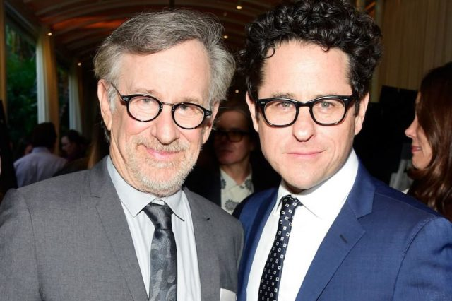 55411UNILAD imageoptim abrams spielberg 640x426 JJ Abrams Reveals How Steven Spielberg Changed The Force Awakens