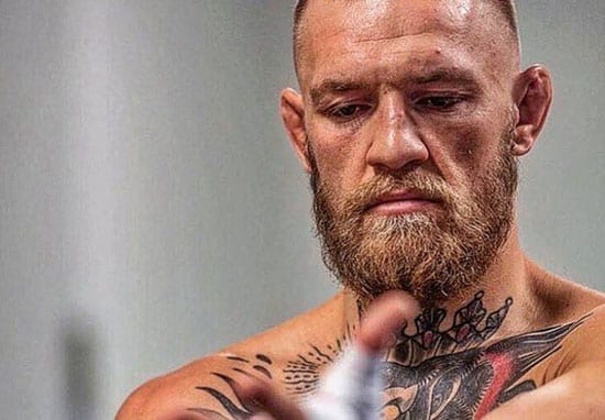 Conor McGregor Is Sharing The Training Plan He Used To Defeat Nate Diaz
