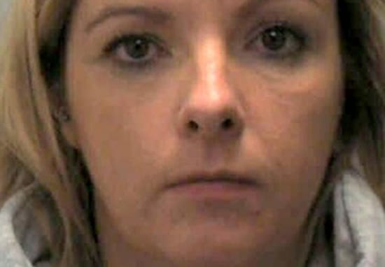 Teacher Jailed For Giving Student Multiple Blowjobs On A Plane